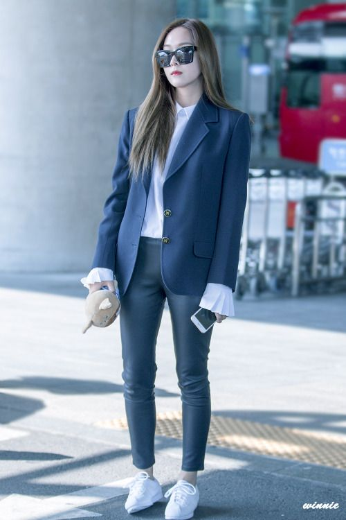 Top 25 Best Jessica Jung Fashion Ideas On Pinterest
