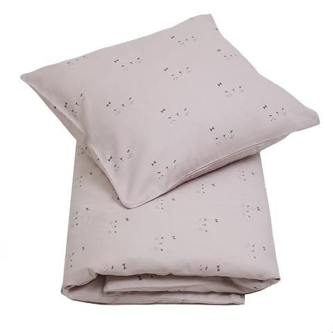 Fabelab Bunny Face Doona Set | Simple Style Co