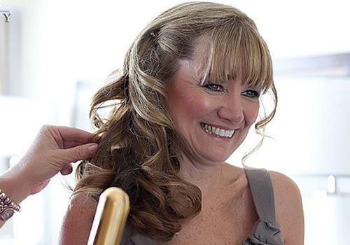 Best 25 Winter Wedding Hairstyles Ideas On Pinterest: Best 25+ Mother Of The Groom Hairstyles Ideas On Pinterest
