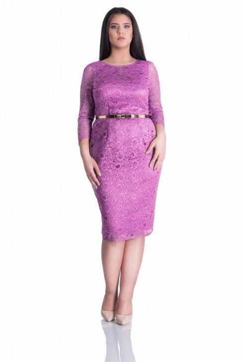 ~PurpleDress ~Like a Woman ~DresslikeaLady ~fashion ~dress ~PerDonna~