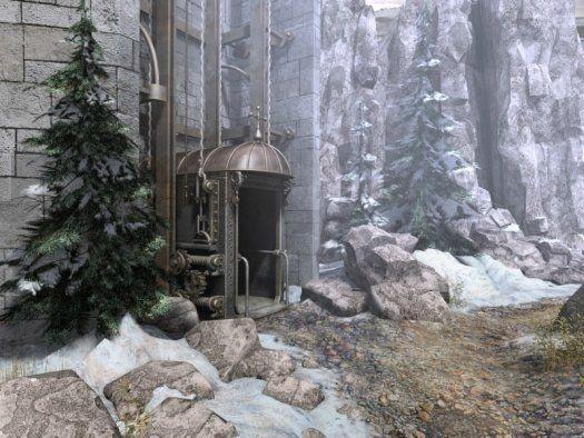 Siberia Russia