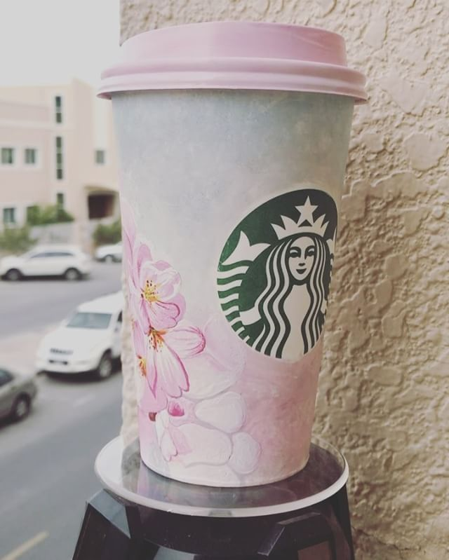 Starbucks Sakura Blossom Beverages are as gorgeous as cherry blossoms in spring.