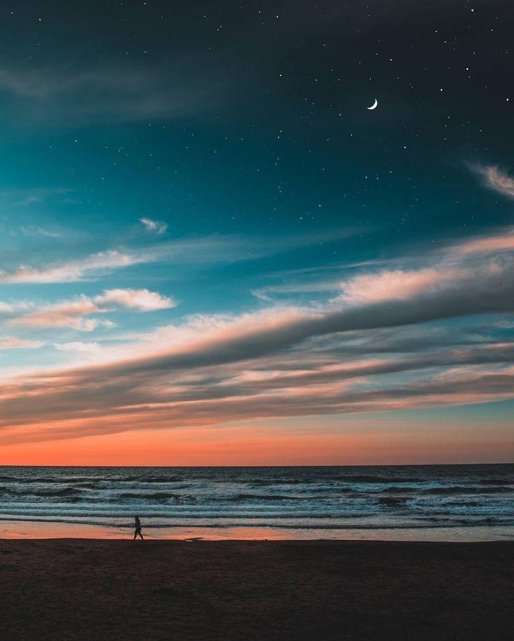 Dreamlike Landscape Photography by Matias Alonso Revelli #inspiration #photography