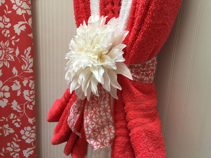 Get 20+ Hanging bath towels ideas on Pinterest without signing up ...