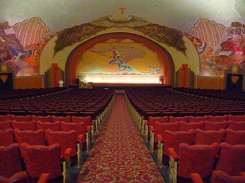 Avalon Theatre at the Casino