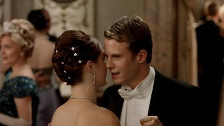 The Prince and Me: He was quoting Shakespeare like some duke, lord guy. I hate phonies like that. - I want a duke, lord guy to recite Shakespeare to me