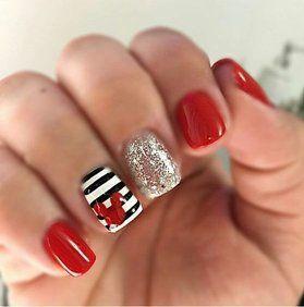 Disney Nails! ♥