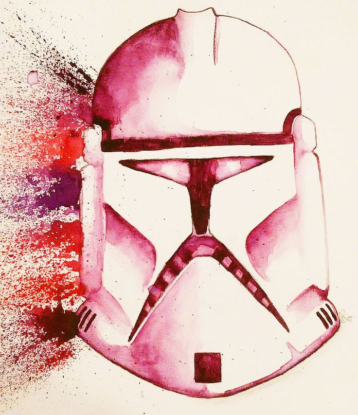 Clone Trooper by Moongazer on DeviantArt