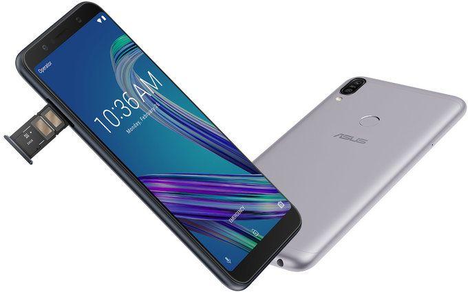 Handphone Terbaru Asus Zenfone Max Pro M1 Siap Dobrak Pasar