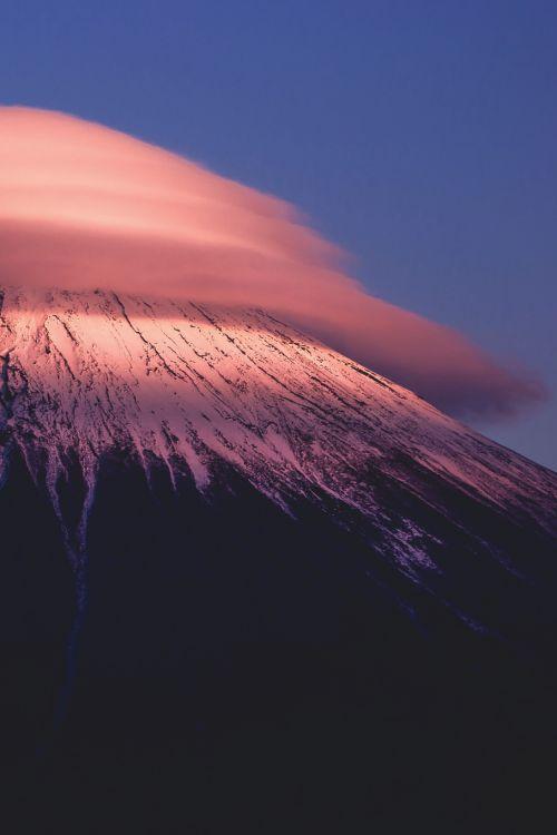 stayfr-sh:  Lenticular Sunset