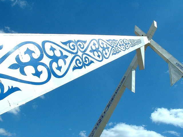 The Kazakh design pattern