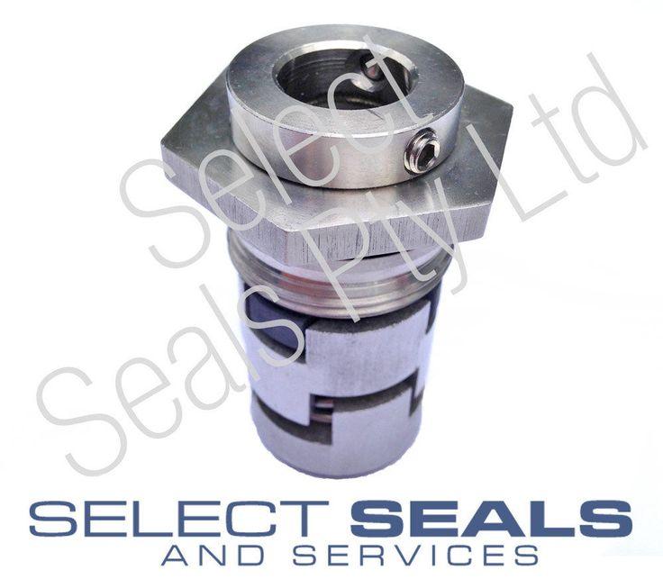 Grundfos CR Pump Seal, Cartridge Mechanical Seals, Fits CR 10 / 15 /  96511836 #Grundfos
