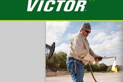 Win a Victor Thermal Dynamics Plasma Cutter worth $1,350!