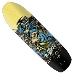 Rayne Vandal (deck only) - FREE SHIPPING FOR MOST EUROPEAN COUNTRIES http://pict.com/p/ZN
