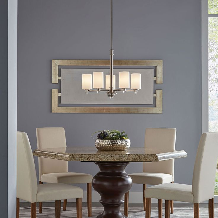 Contemporary Lighting Fixtures Dining Room Amusing Inspiration