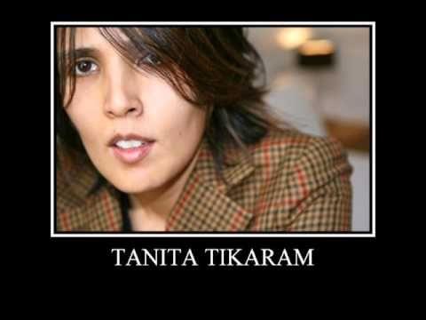 Tanita Tikaram - Little sister leaving town - Female Voices 735