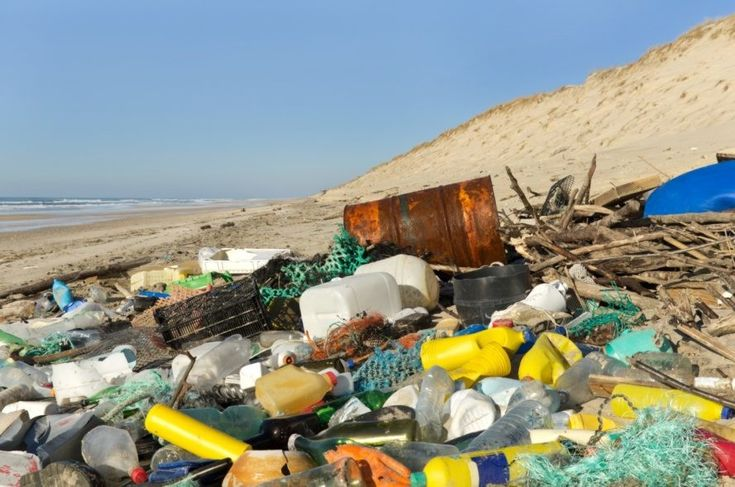 """Indonesia is the world's second largest contributor to marine debris, outdone only by China, the most populous country in the world. In addition to degrading the beaches, plastic waste blocks waterways, impacting transportation and increasing flooding risk, while posing a risk to marine animals. The waste issue has become so debilitating that Bali officially declared a """"garbage emergency"""" over a 3.7 mile segment of coastline last month, prompting the mobilization of resources. 700 cleaners…"""