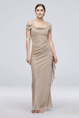 248598b36c Long Sheath Off the Shoulder Formal Dresses Dress - RM Richards