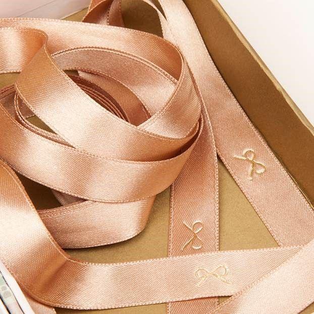 Satin ribbons for your romantic balletflats. #JosefinasPortugal