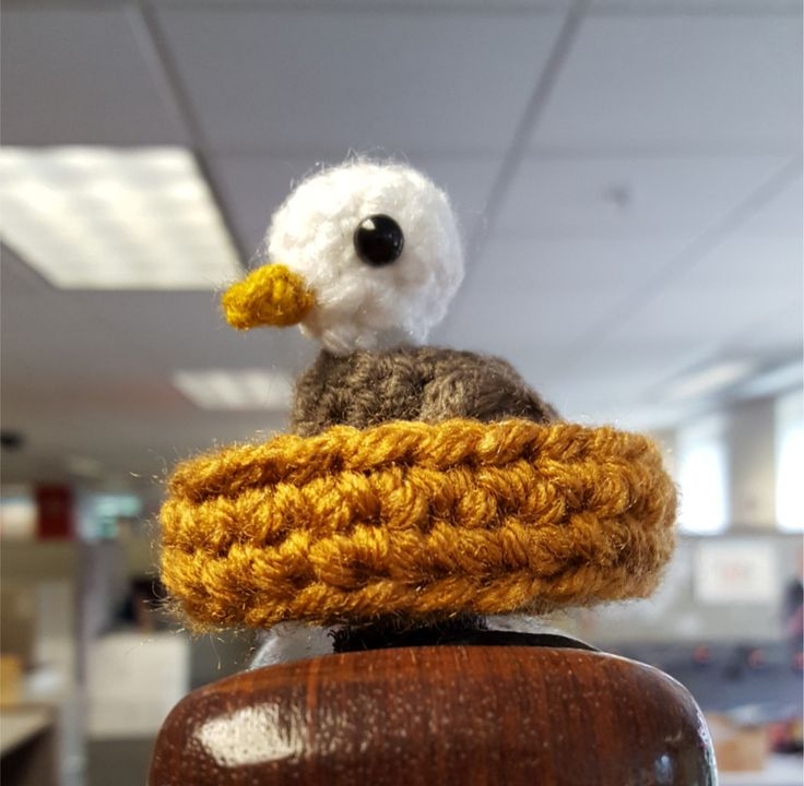 Amigurumi Barn Owl : 1000+ images about Crochet; Animals; Birds on Pinterest ...