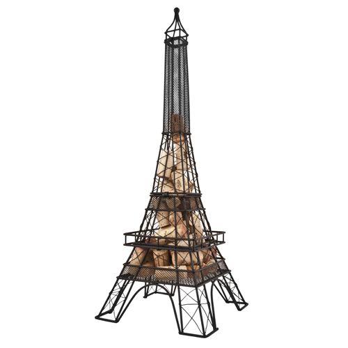 Boulevard: Eiffel Tower Cork Holder - Twine
