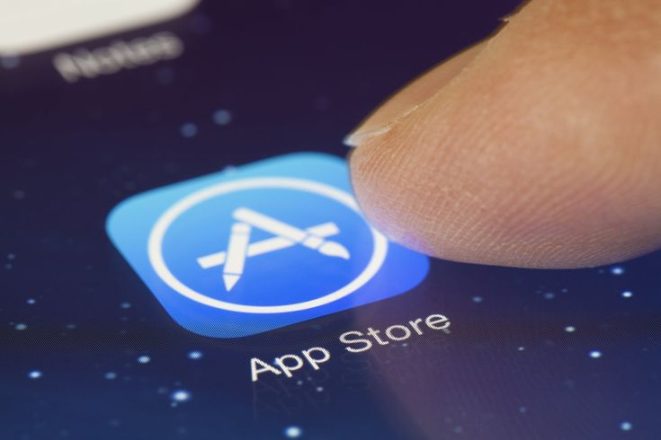 Apple pulls hundreds of apps that collected personal data.