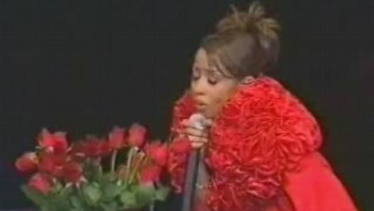 Watch the video «Dorinda Clark-Cole - I'm Still Here (Part One)» uploaded by Malcolm James on Dailymotion.