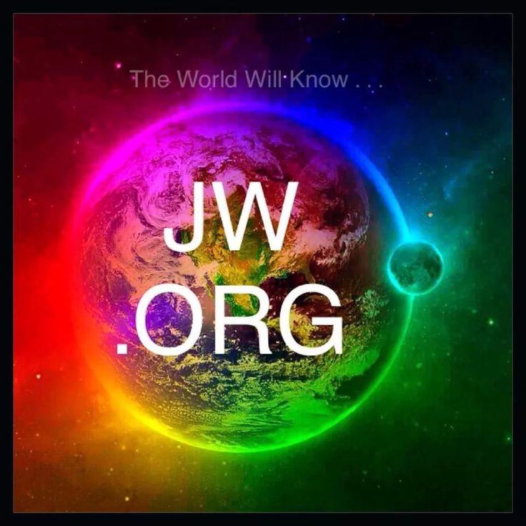 Jw online dating site