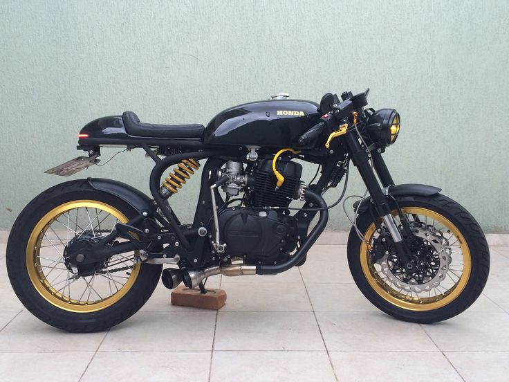 8 best frateschi garage images on pinterest garage diy and biking honda cb450 cafe racer frateschi solutioingenieria Image collections
