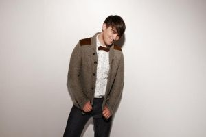 Interview with singer-songwriter Kyle Richardson