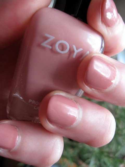 Zoya Mia.  I just bought this polish.  Can't wait to try it out!: Zoya Mia, Candy Canes, Homemade Spa, Beautiful Diy