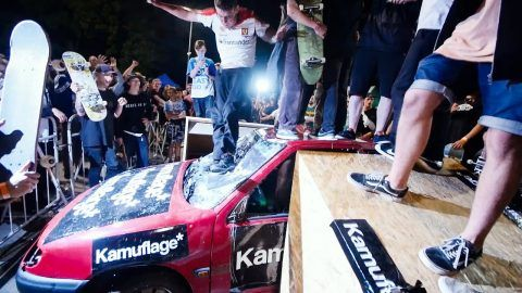 Skate & Destroy v Polsku! – Maxim Habanec: Source: maxim habanec