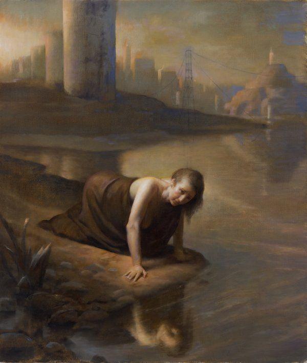 Adam Miller современная мифология