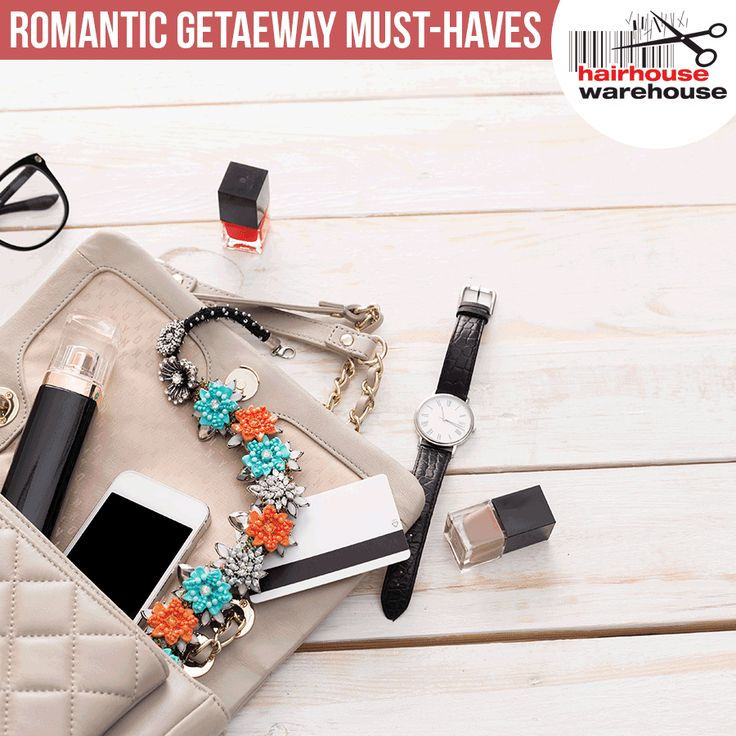 Sweeten your Romantic Getaway with these 5 hair & beauty must-haves: OSMO Matt Sea Salt Spray for easy styling: https://www.hairhousewarehouse.co.za/osmo-matt-sea-salt-spray?utm_source=Facebook&utm_medium=Social&utm_campaign=Organic-Post&utm_content=Facebook_Social_Organic-Post_Product-8-OSMO The Classic Wet Brush for beach brushing…