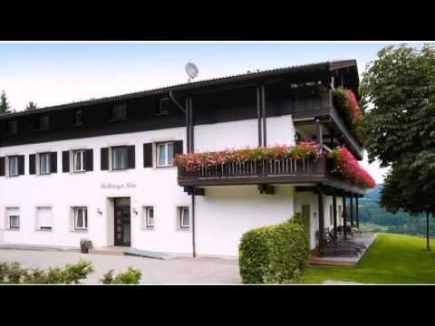 Hölbinger Alm - Apartments - Anger - Visit http://germanhotelstv.com/hoelbinger-alm Surrounded by forests these apartments are quietly located in the heart of the Berchtesgadener Land countryside. They offer modern self-catering accommodation with free WiFi. -http://youtu.be/li2-LwquuCw