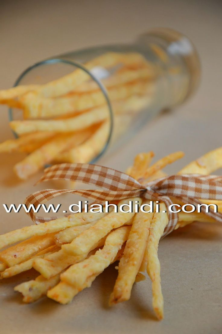 Diah Didi's Kitchen: Stick Bawang Wortel