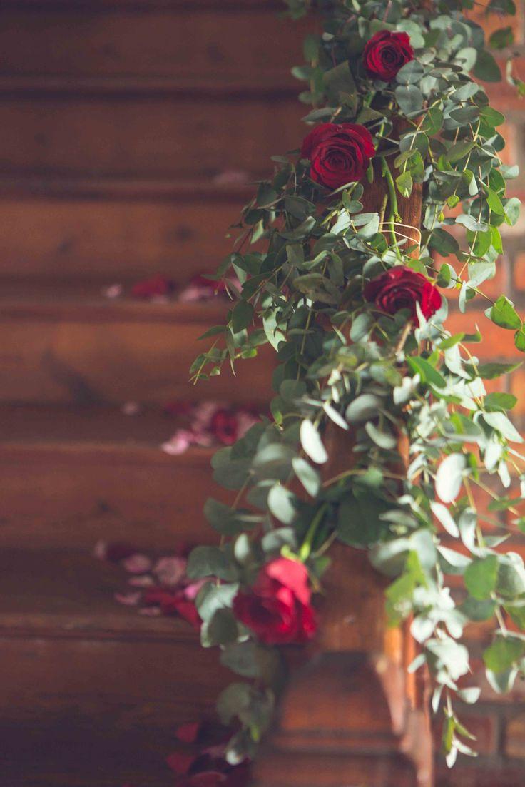 Gorgeous red roses Photo: Kusjka du Plessis