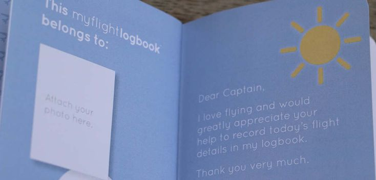 Flying with a baby or child is a big achievement for you and your little one. Ensure the memory is stamped in your family history with your child's own flight logbook. Locally made in Christchurch, NZ and available in four adorable colours. Here's everything you need to know.