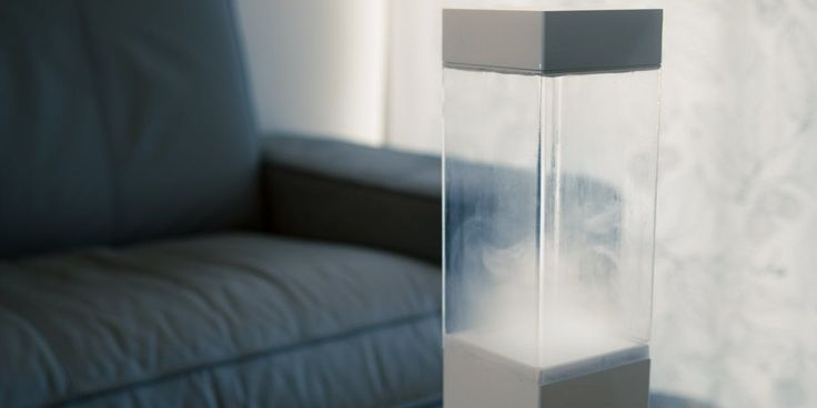 ??? Get ???       Control the Weather in Your Bedroom With This Gadget From Japan   Tempescope is launching a crowdfunding campaign to bring this weather box to market.  By Sam Blum on September 28, 2015