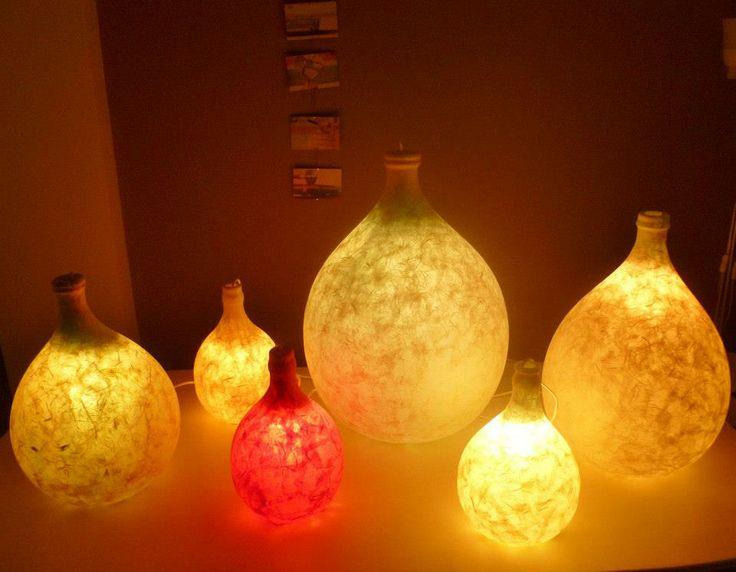 Le nostre lampade...