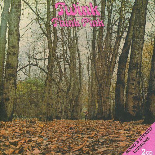 Think Pink [CD]