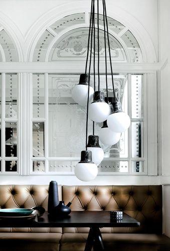BELLE VIVIR: Interior Design Blog | Lifestyle | Home Decor: Winter Interiors Inpiration
