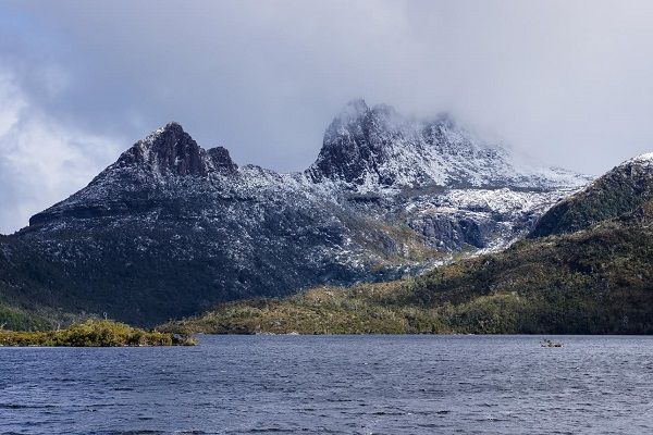 Cradle Mountain National Park. Photo by Carol Haberle, article for think-tasmania.com #Tasmania
