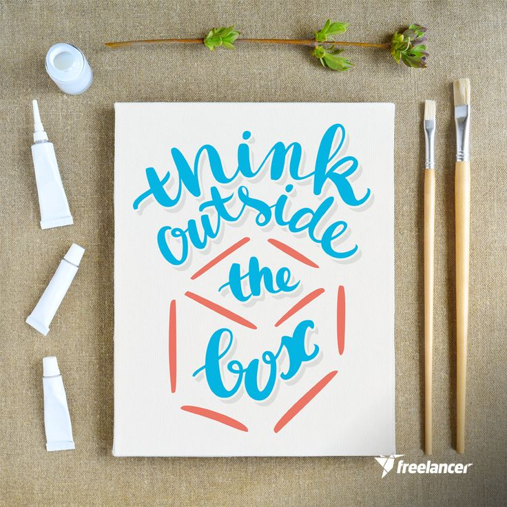 How do you keep yourself creative? #graphicdesign