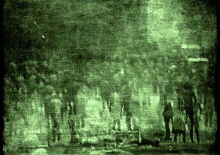 Hugo Aveta, Untitled #6, Ritmos primarios, la subversiòn del alma series, 2013, courtesy NextLevel Galerie