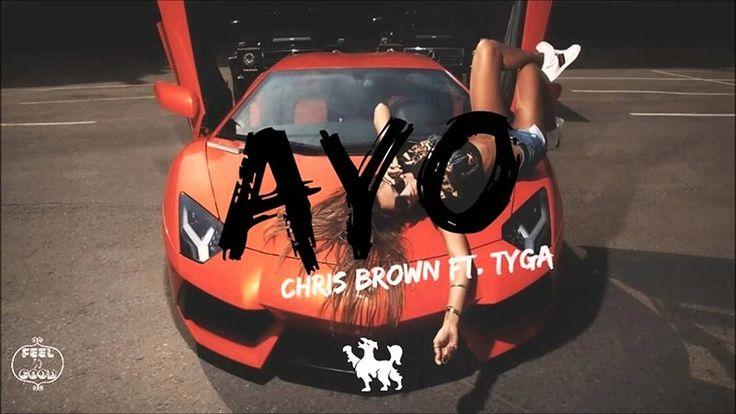 """Крис Браун и Тайга, показаха напереното си ново видео към """"Ayo"""", първият сингъл от предстоящия им съвместен албум – """"Fan of a Fan"""". Дуото показва своят, начин на живот, в режисираният от Колин Тили клип, който е заснет в LA.  Четете още на: http://spisanievip.com/chris-brown-i-tyga/"""