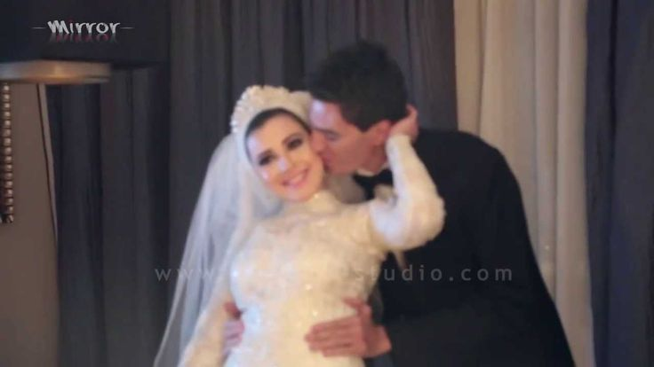 Ahmed & Nashwa Wedding Videography {Mirror Studio}