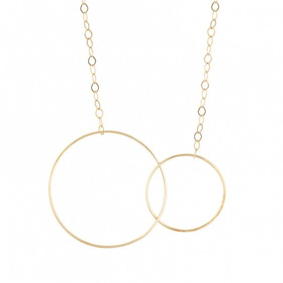Ginette NY - Fusion necklace