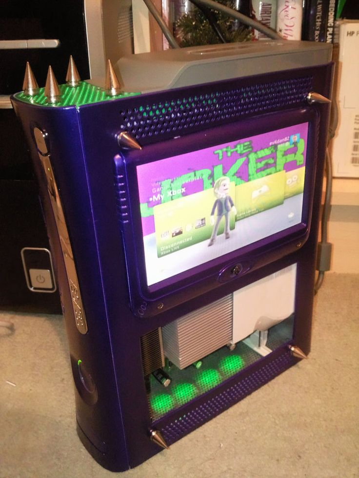 the best custom xbox - photo #18