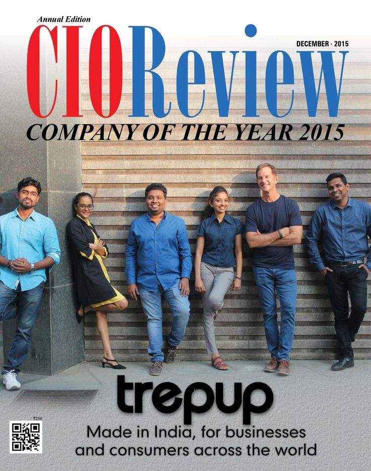 Trepup: Made in India, for businesses and consumers across the world. http://trepup.co/1kSdMTE